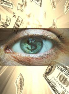 قانون جذب پول و ثروت