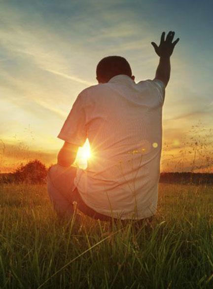 عبادت یا امید به کرامت؟