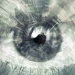 چرا دیدن جن از گوشه چشم راحت تر هست؟