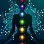 جهت چرخش انرژی در چاکراها و تاثیر بر شخصیت