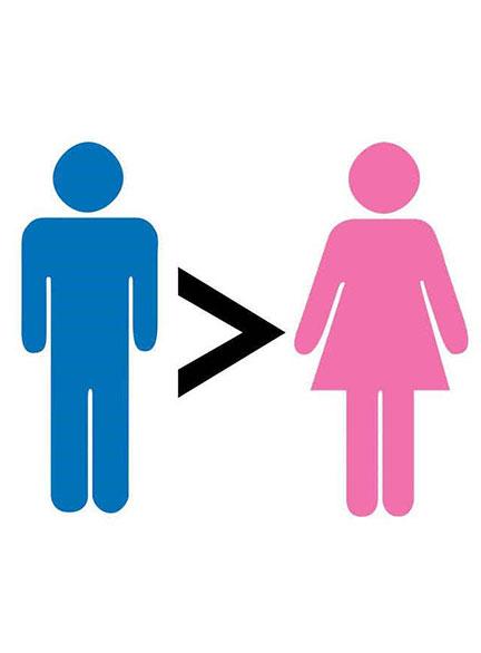 چرا مردان بهتر از زنان هستند؟