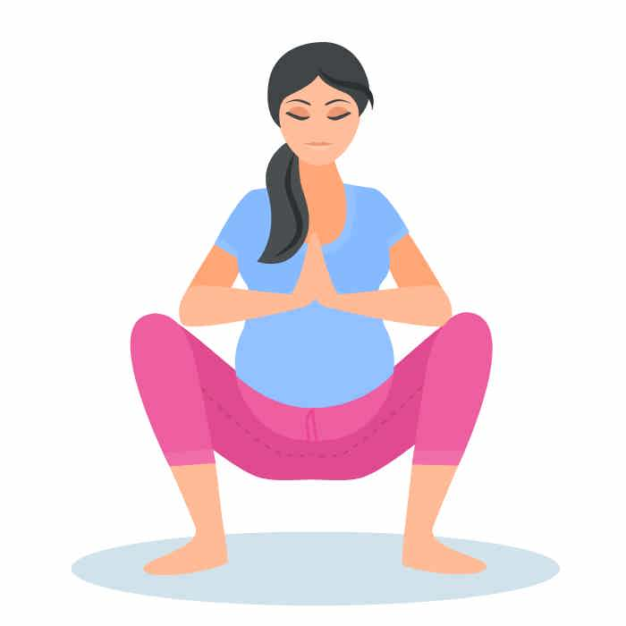 برخی حرکات یوگا برای آزادسازی عواطف منفی از بدن