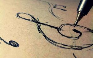 نوشتن غیر ارادی با فایل صوتی هیپنوتیزم