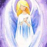کمک فرشتگان به سایرین از طریق شما