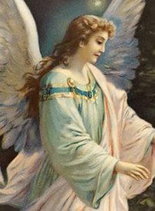ارتباط با فرشته ها