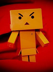 تبدیل خشم
