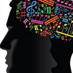 قدرت صدا و اثر موسیقی بر مغز
