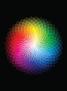 رنگ درمانی چیست