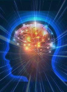 امواج مغزی گاما