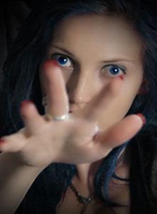 هیپنوتیزم با چشم