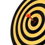تمرکز بر اهداف و اولویت ها