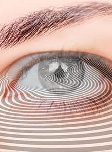 هیپنوتیزم چشمی | هیپنوتیزم افراد با چشمان خود