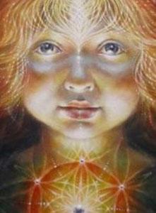 آیا کودکان می توانند ارواح را ببینند؟
