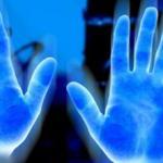 پدیده انتشار نور از بدن