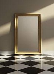 مراقبه در برابر آینه