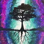 درختان و انرژی حیاتی پرانا