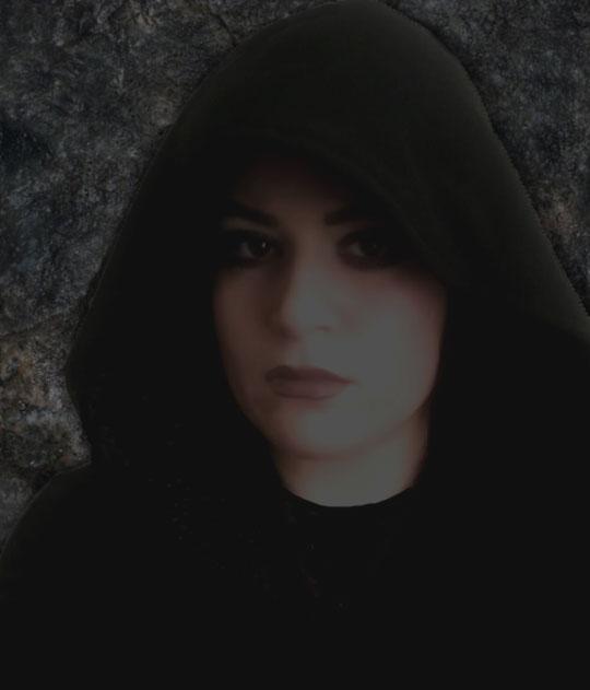 ردای سیاه