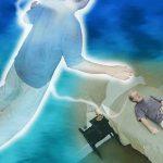 پرواز روح در هنگام مرگ مغزی | پرواز روح و علم