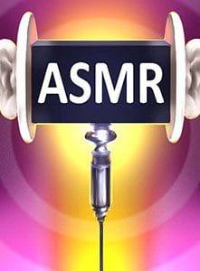 ASMR چیست
