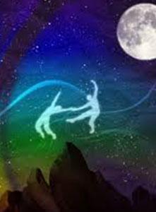 کمک به پرواز روح