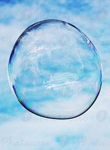 مدیتیشن حباب، روشی برای خودکاوی