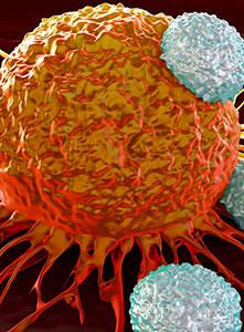 سرطان و چاکرا