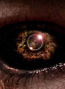 چشم زخم و قدرت نگاه