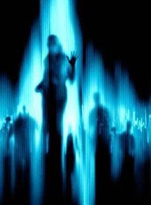 صدای ارواح