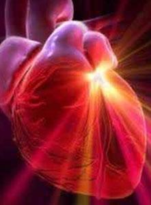 قلب دارای آگاهی