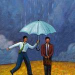 چند راه برای افزایش شادمانی و ارتعاشات دیگران