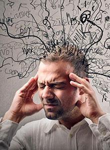 رهایی از افکار منفی و مزاحم