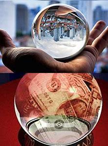 پیشگویی وضع اقتصادی