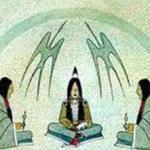 اعتقاد مشترک فرهنگ ها در مورد پرواز روح