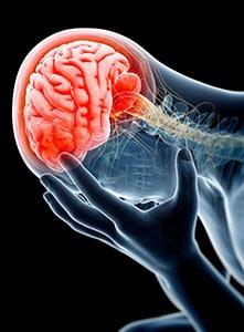 اثر مراقبه بر درد
