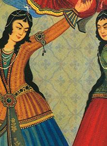 هیپنوتیزم در بین ایرانیان قدیم