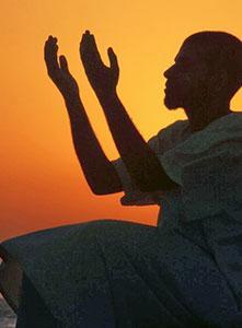 اثرات دعا و نماز بر سلامت ذهن و روان