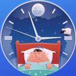 چگونه سریع بخوابیم؟   رفع مشکل بی خوابی