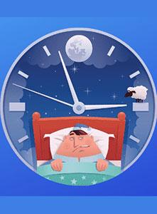 خوابیدن سریع