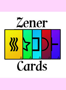 Zener cards کارت زنر